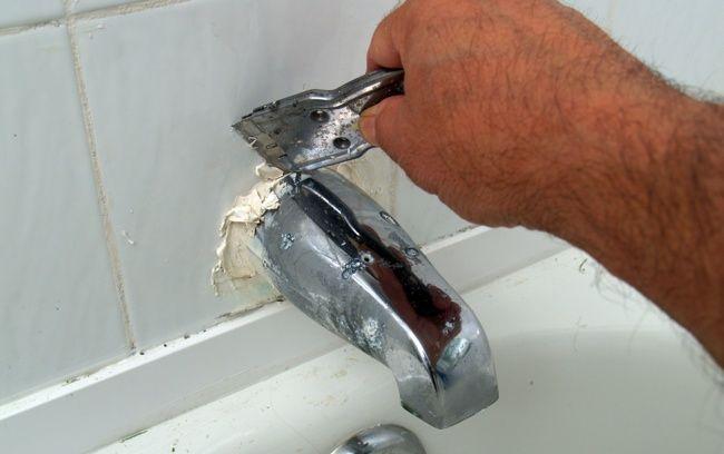 tub spout replace bathtub faucet