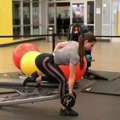 ham  quad exercises to build the lower body curves