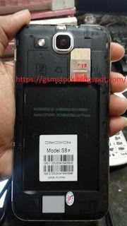 ALL MOBILE FIRMWARE STOCK HERE: Clone Oppo X-BO S87 MT6580 6 0
