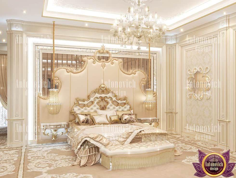 Luxury House Design Of Katrina Antonovich Classic Style