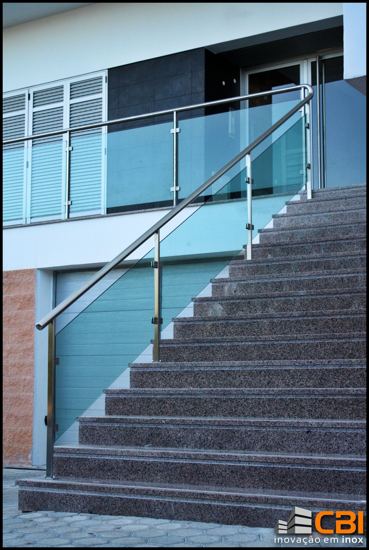Best Inox Algarve Www Cbi Lda Com Modern Stairs Stairs Modern 400 x 300