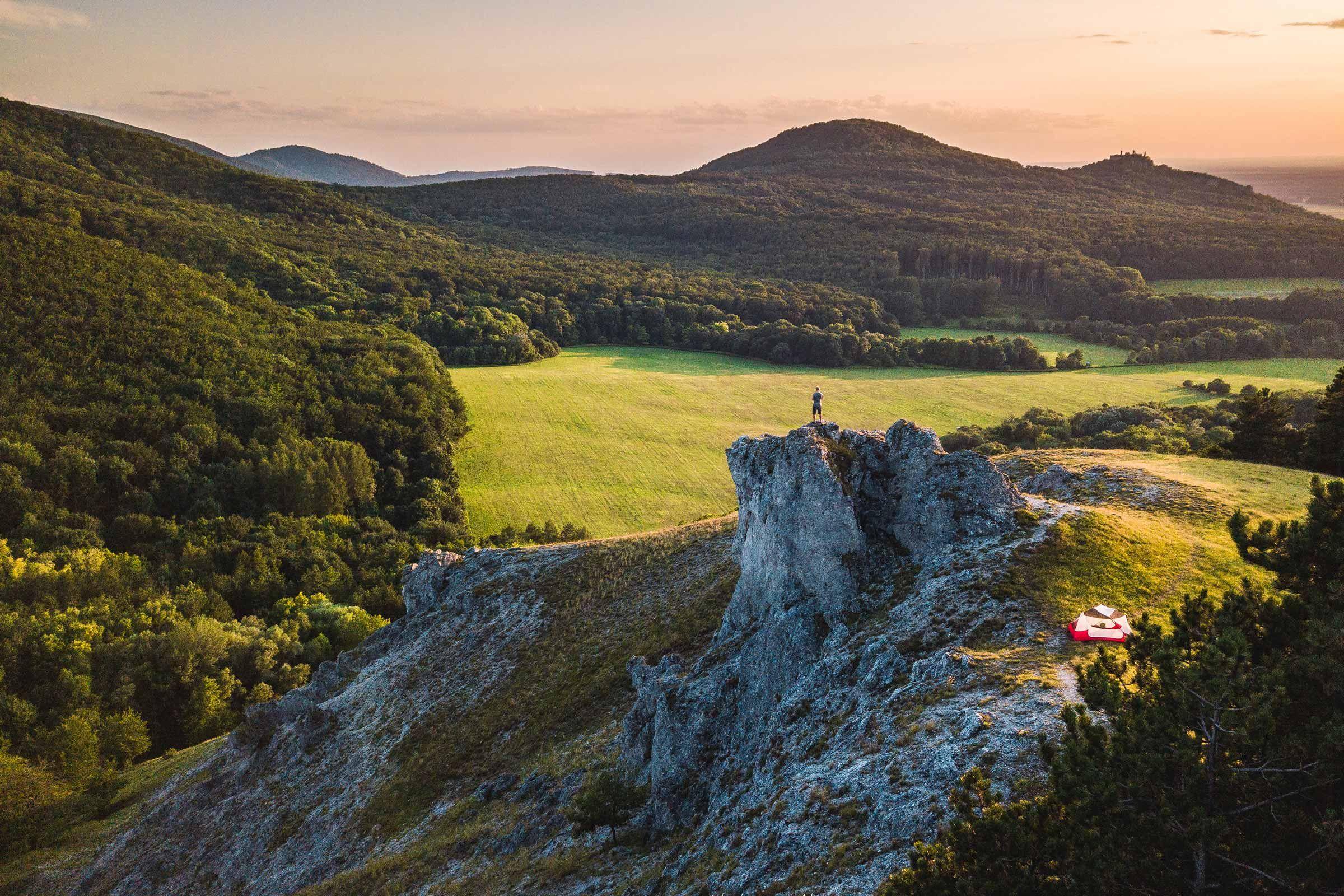 9 videí, ktoré vás utvrdia, že Slovensko je krásna krajina | Sóda