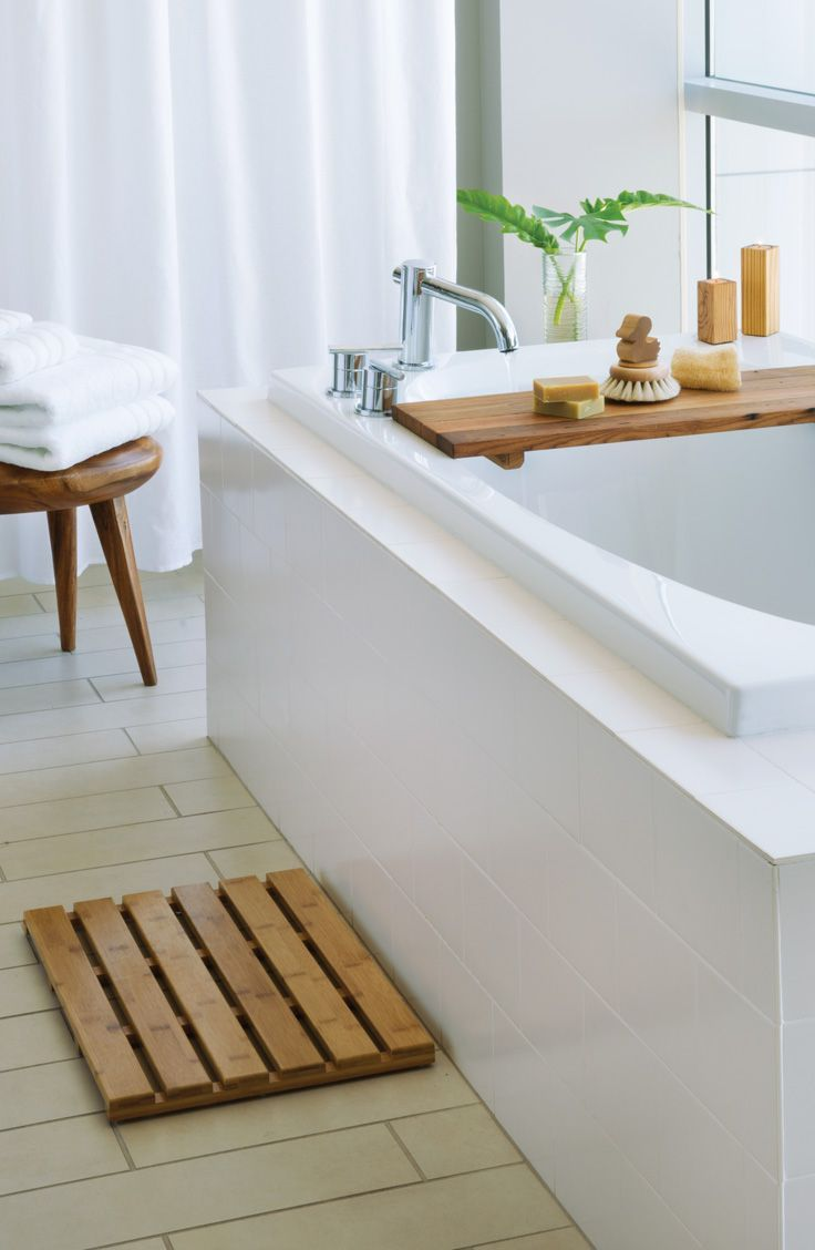 Turn your bath or shower into a five-star spa with eco-chic, eco ...