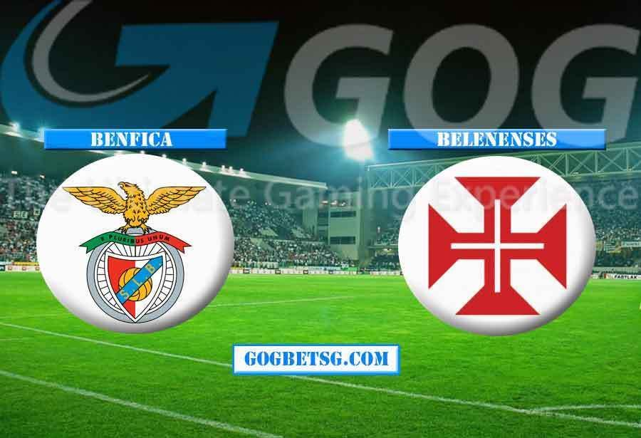 Benfica Vs Belenenses Highlights Click Here Https Latestfootballhighlights Com 2019 03 12 Benfica Vs Belenenses High Football Highlight Betting Casino Bet
