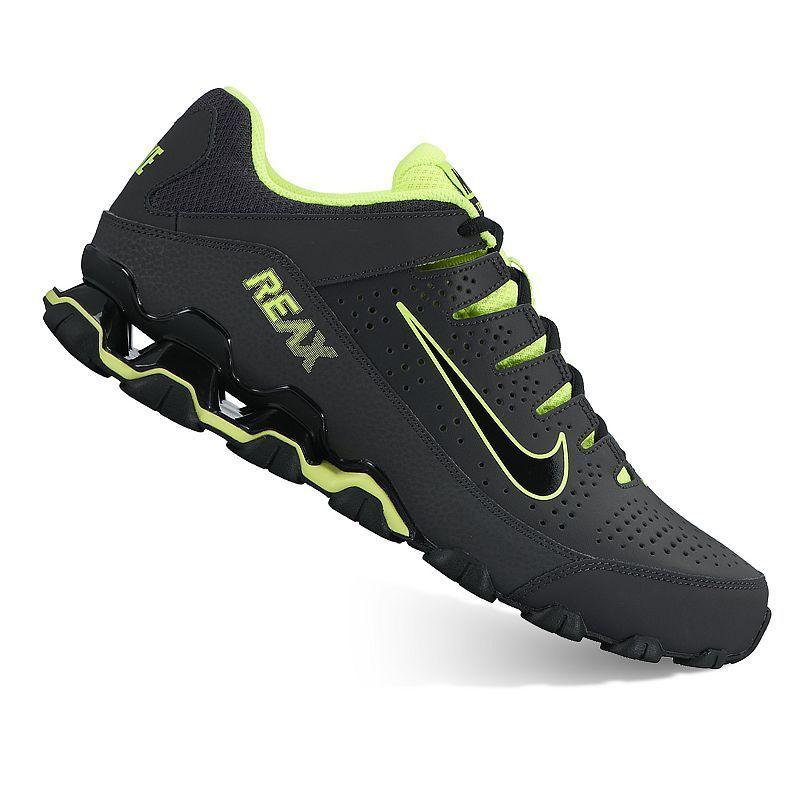 Comfortable Nike Reax 9 TR Men's Cross-Training Shoes