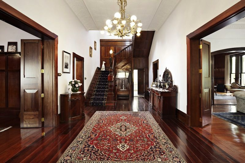 Victorian Houses Interiors 1898 old victorian houses inside | australia mansion interior