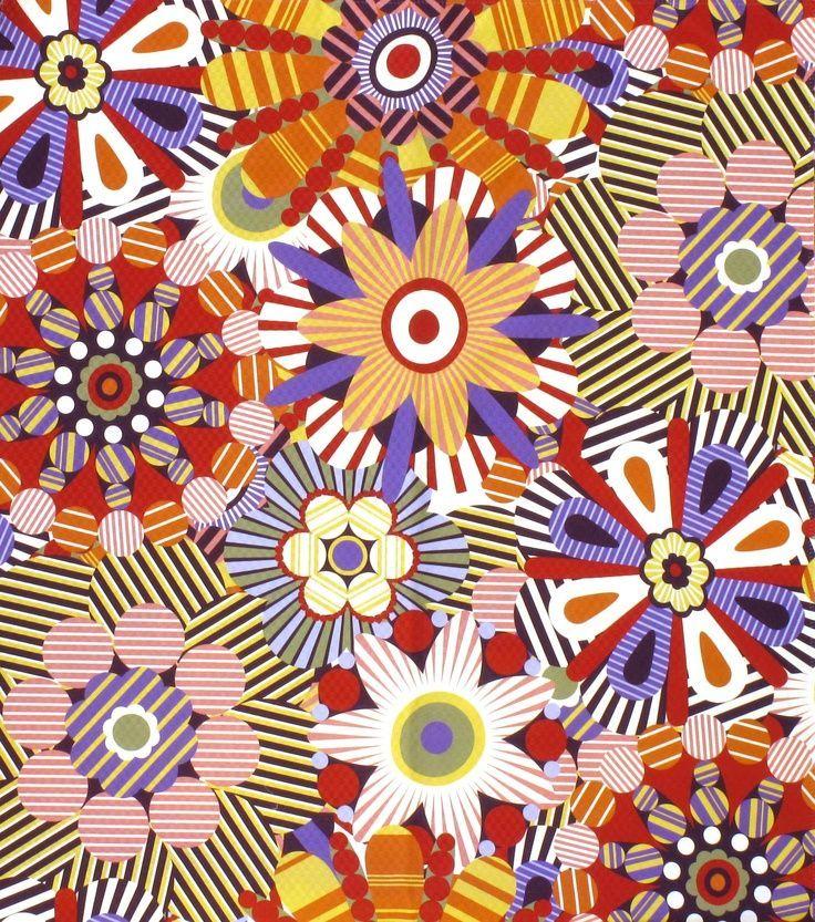 Naima - Missoni Stark Fabric