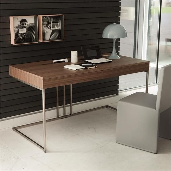 15 Computer Desk Designs For Modern Home Office Modern Home