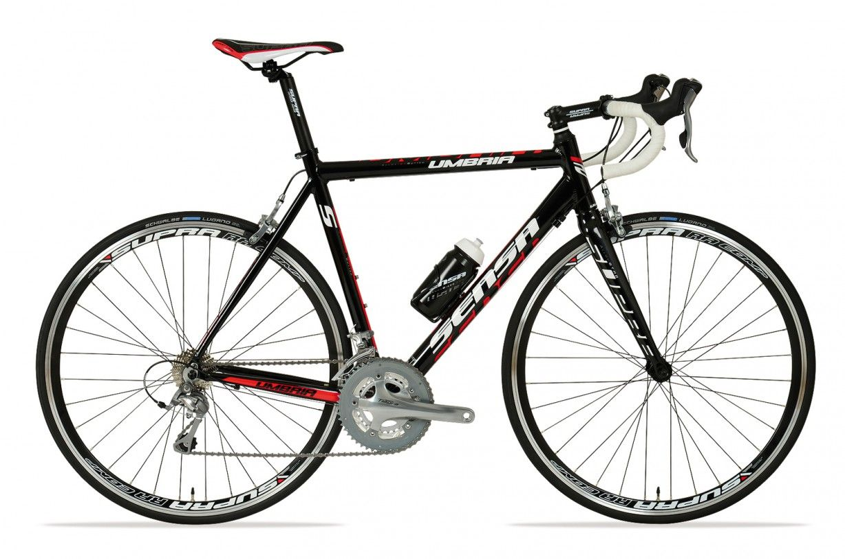 Buy your sensa toscana comp road bike 2015 at merlin
