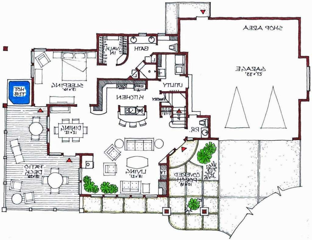 Blueprint For Homes Tips And Guide