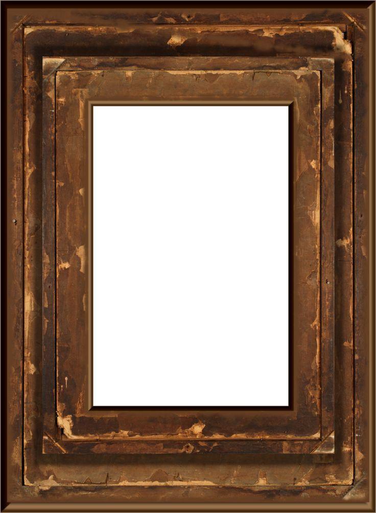 Heritage Frame 017 Vintage Picture Frames Frame Picture Frames