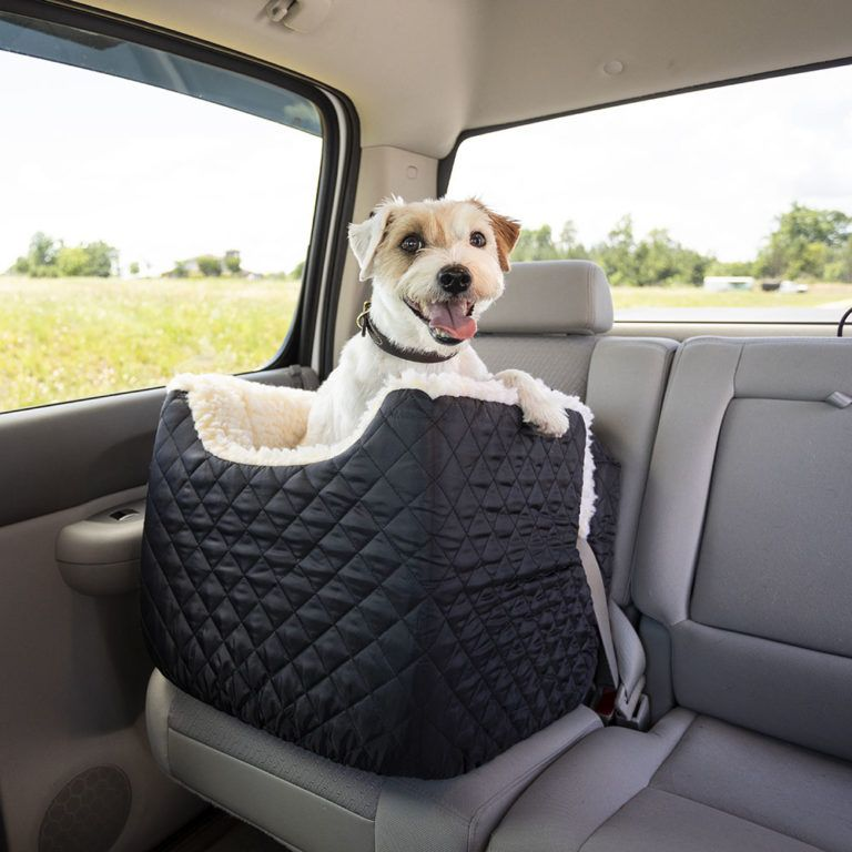 Snoozer Lookout 1 Dog Car Seat 3 Sizes 6 Colors Dog Car