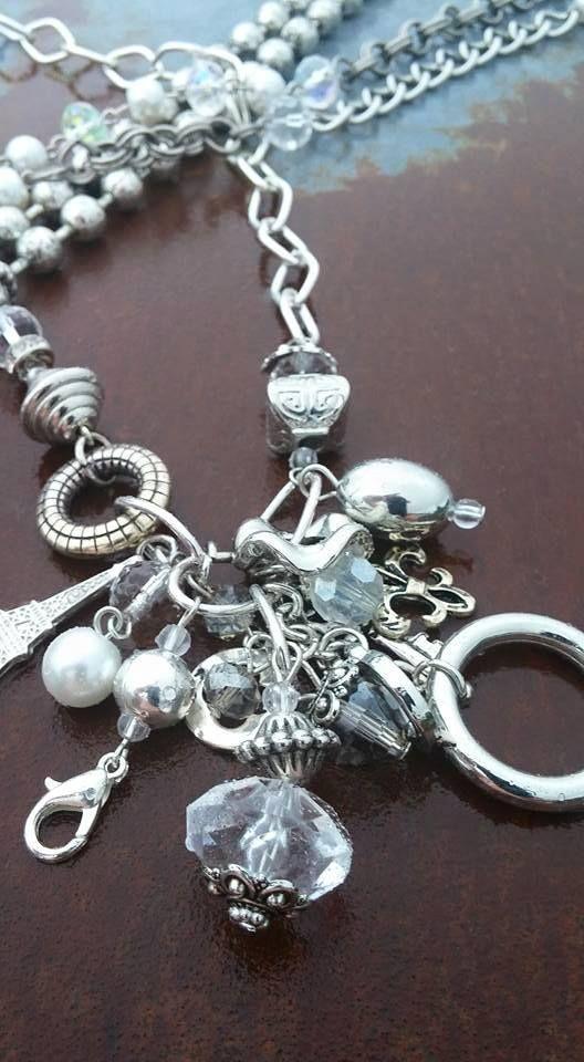 Plunder Design Katie necklace wwwplunderdesigncom
