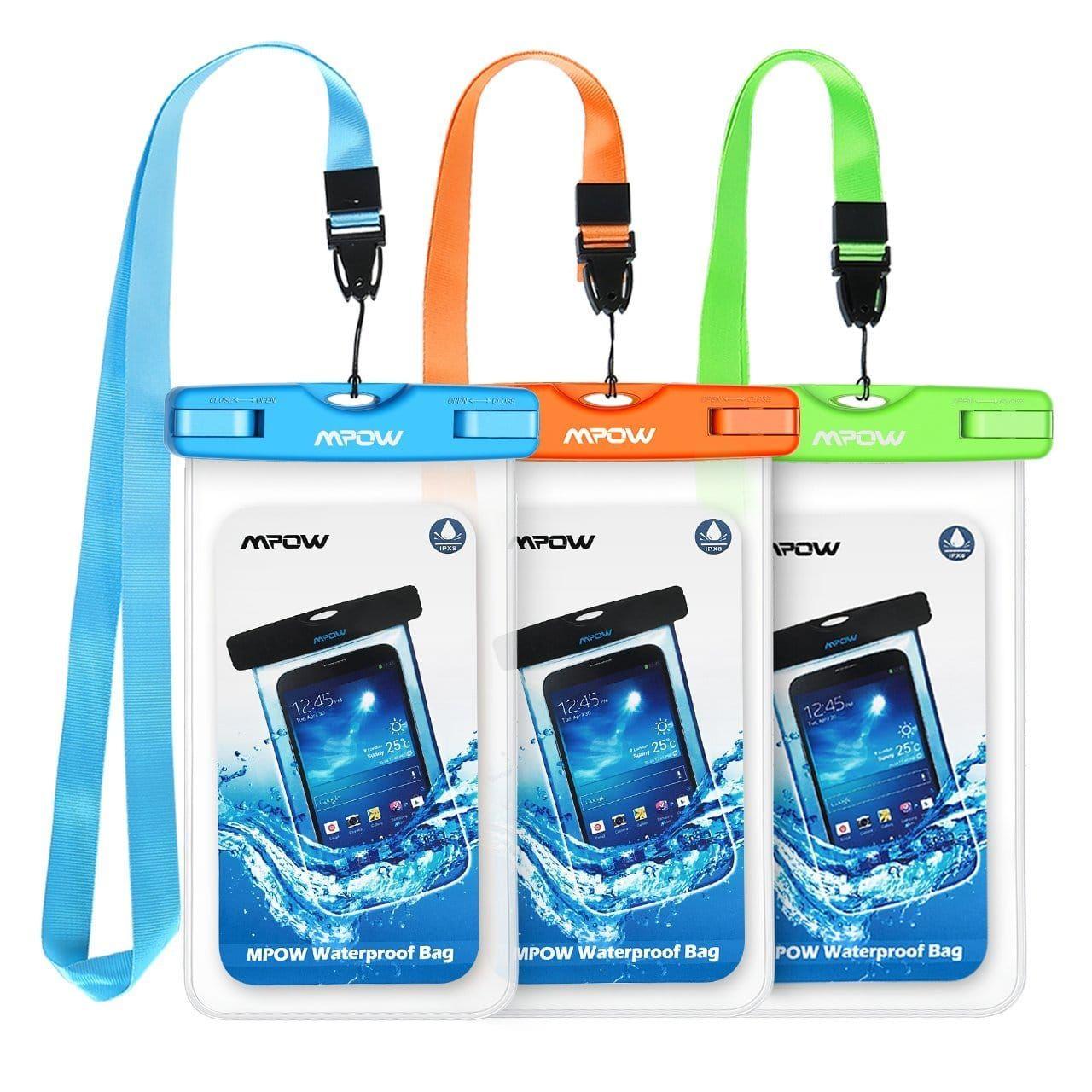 Top 10 Best Waterproof Phone Cases in 2020 Waterproof