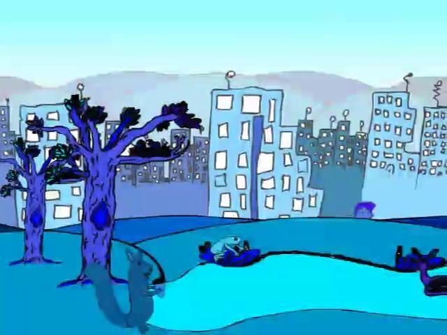 Pimp my 'toon, con Vimeo #Un_mondo_di_colori