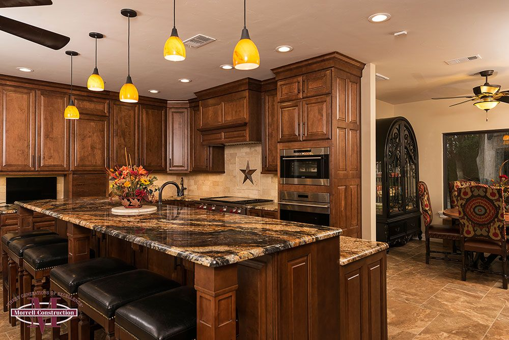 Kitchen Remodeling Fort Worth, TX | General Contractor ...