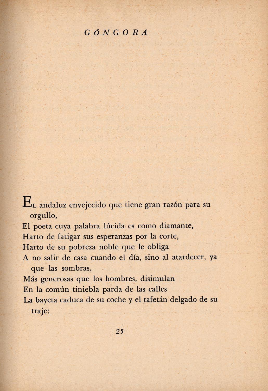 by LUIS CERNUDA