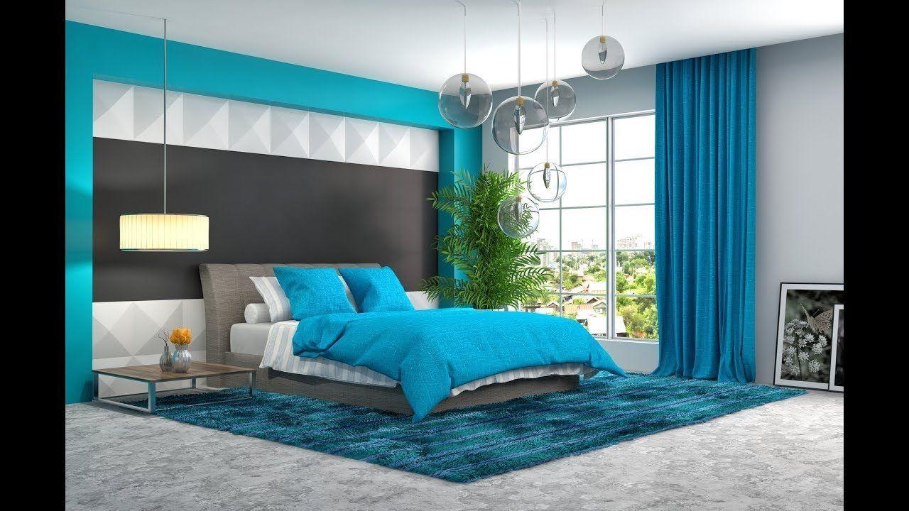 Simple Yet Modern Bedroom Interior Design Ideas | Bedroom ...