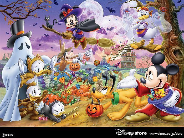 Wallpaper Gallery Mickey Halloween Mickey Mouse Halloween Disney Halloween