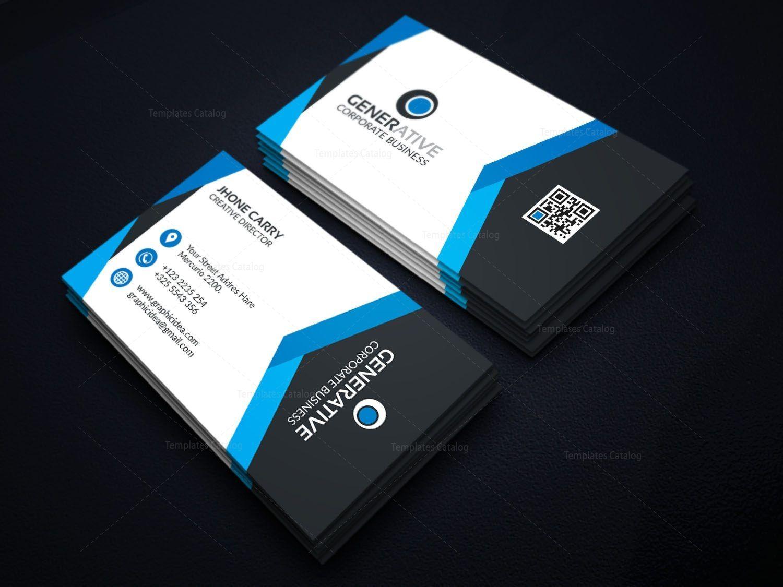 Eps Modern Business Card Design Template Graphic Yard Graphic Templates Store Modern Business Cards Business Card Design Business Card Template Design