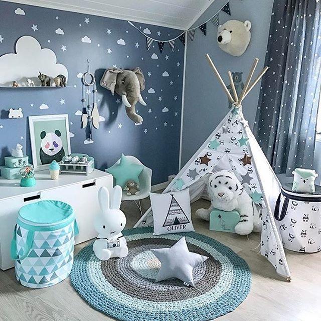 Instagram analytics maison pinterest - Idee decoration chambre bebe garcon ...