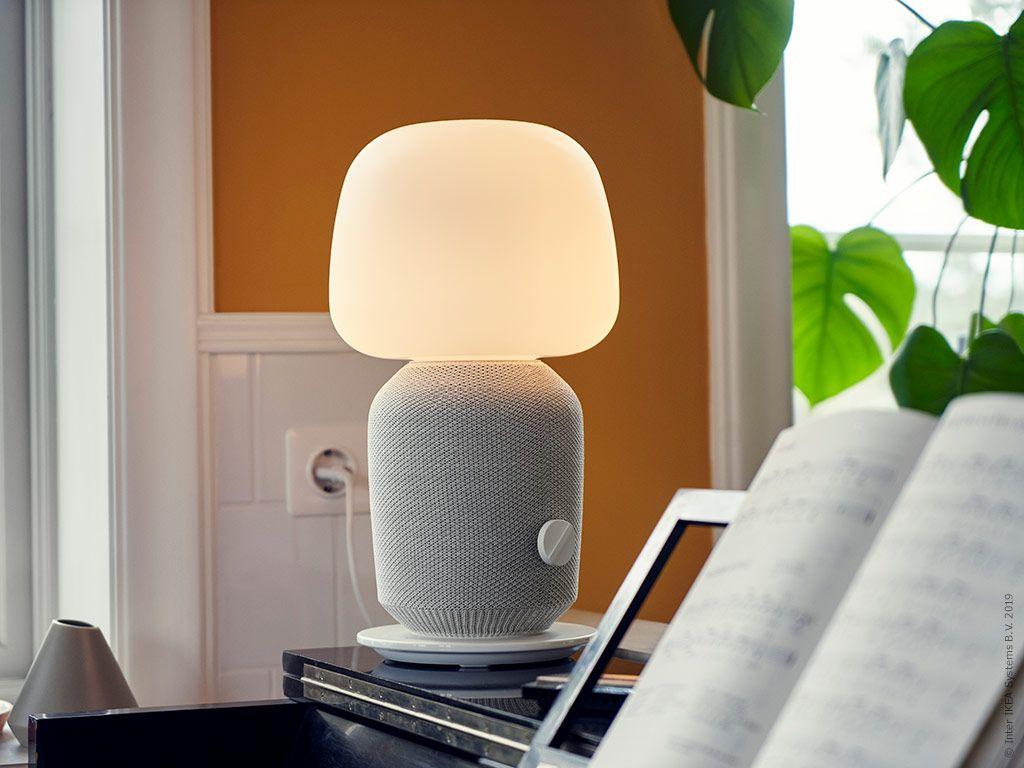 SYMFONISK – inredning som hörs | IKEA Livet Hemma