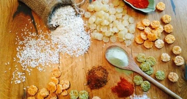 How to source your ingredients from Thailand - guest post from Neat's!