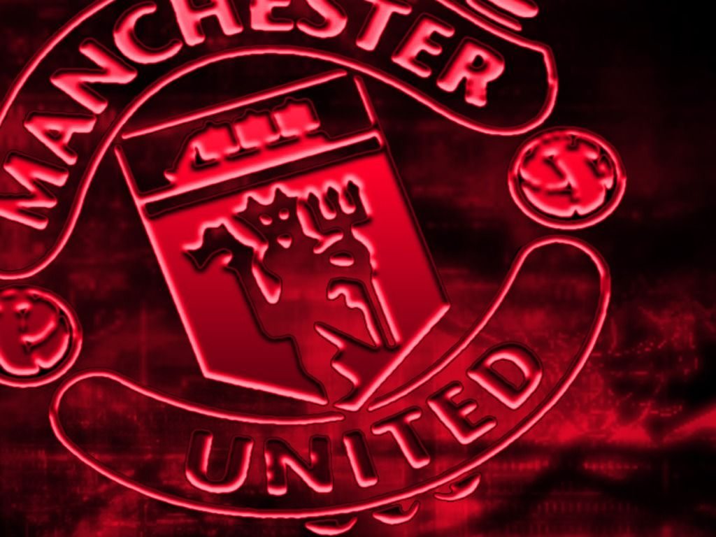 Most Latest Manchester United Wallpapers Hd Wallpaper logo