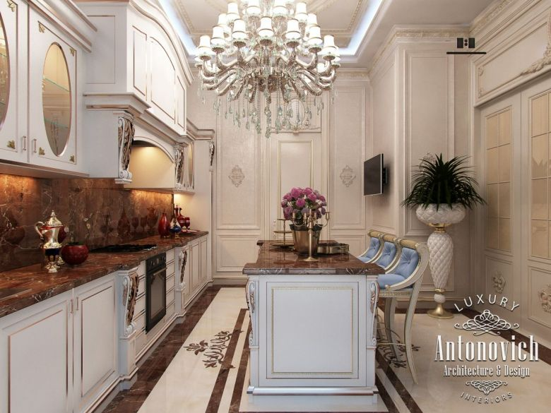 Kitchen Design In Dubai Kitchen Interior Design Photo 3 Prepossessing Kitchen Interiors Design Design Inspiration