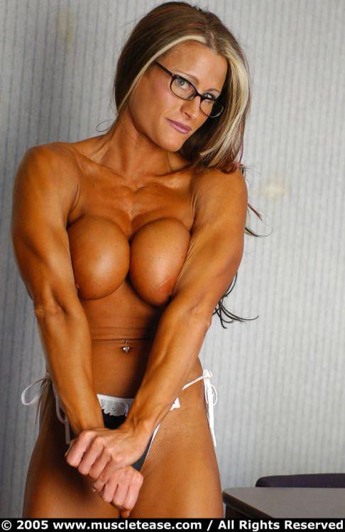 Weiblicher Bodybuilder Porno Sex
