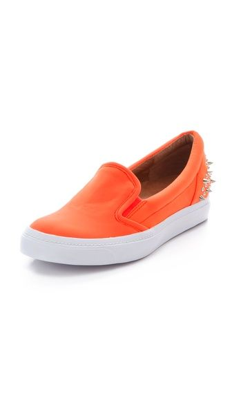 Jeffrey Campbell Alva Neoprene Sneakers. Jeffrey Campbell love to infinity and beyond.