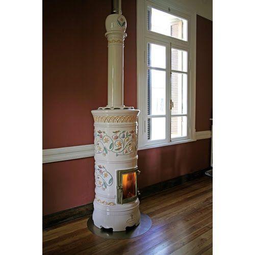 die klassischen kachelofen von castellamonte sind echte blickfanger, wood stoves free standing | manufacturer: la castellamonte | heat, Ideen entwickeln