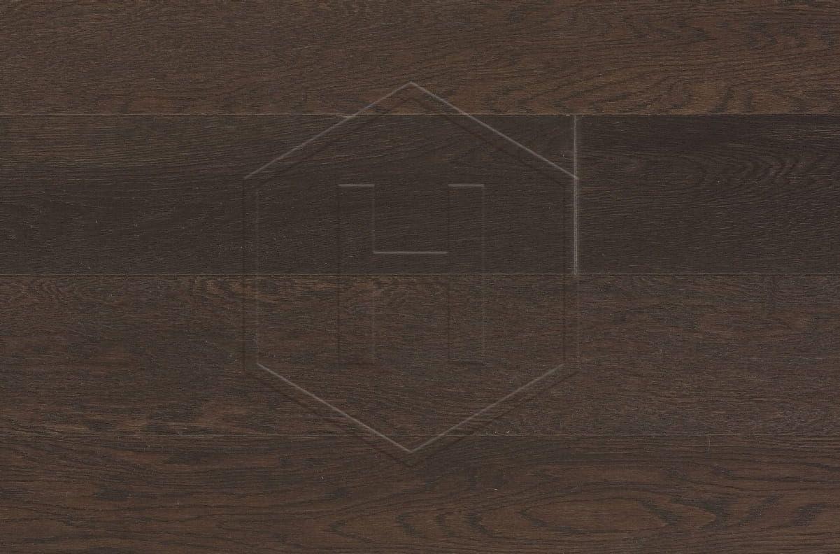 Hw638 Java Brown Select 140mm Engineered Oak Wood Flooring Uk