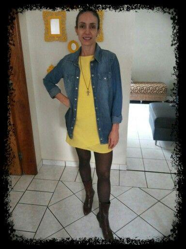 Cor da energia: ♡♡♡  amarelo  !!!