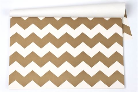 Hester & Cook Design Group Inc. | 2728 Eugenia Ave Suite 106 Nashville, TN 37211: Chevron Paper Placemats