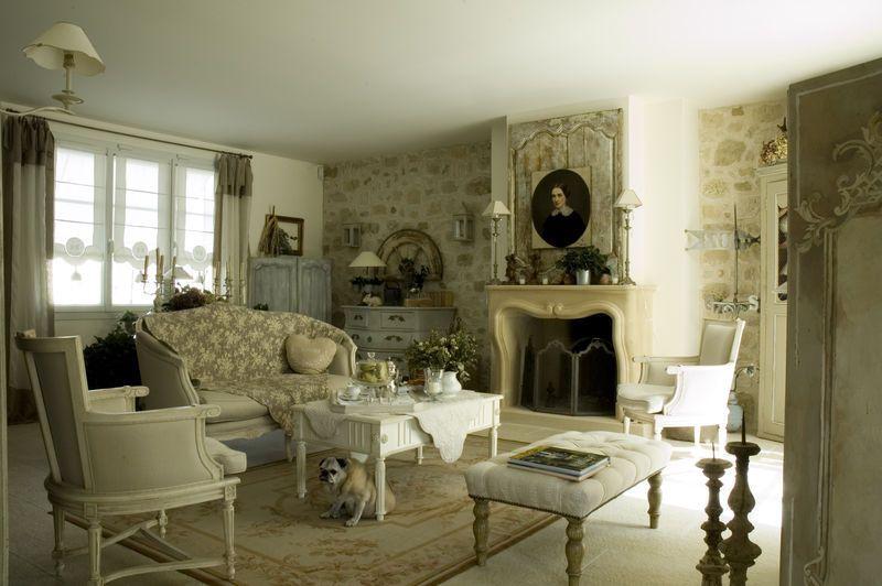 Idee Deco Maison De Charme. Perfect Best Hall D Entre Amnagement Dco ...