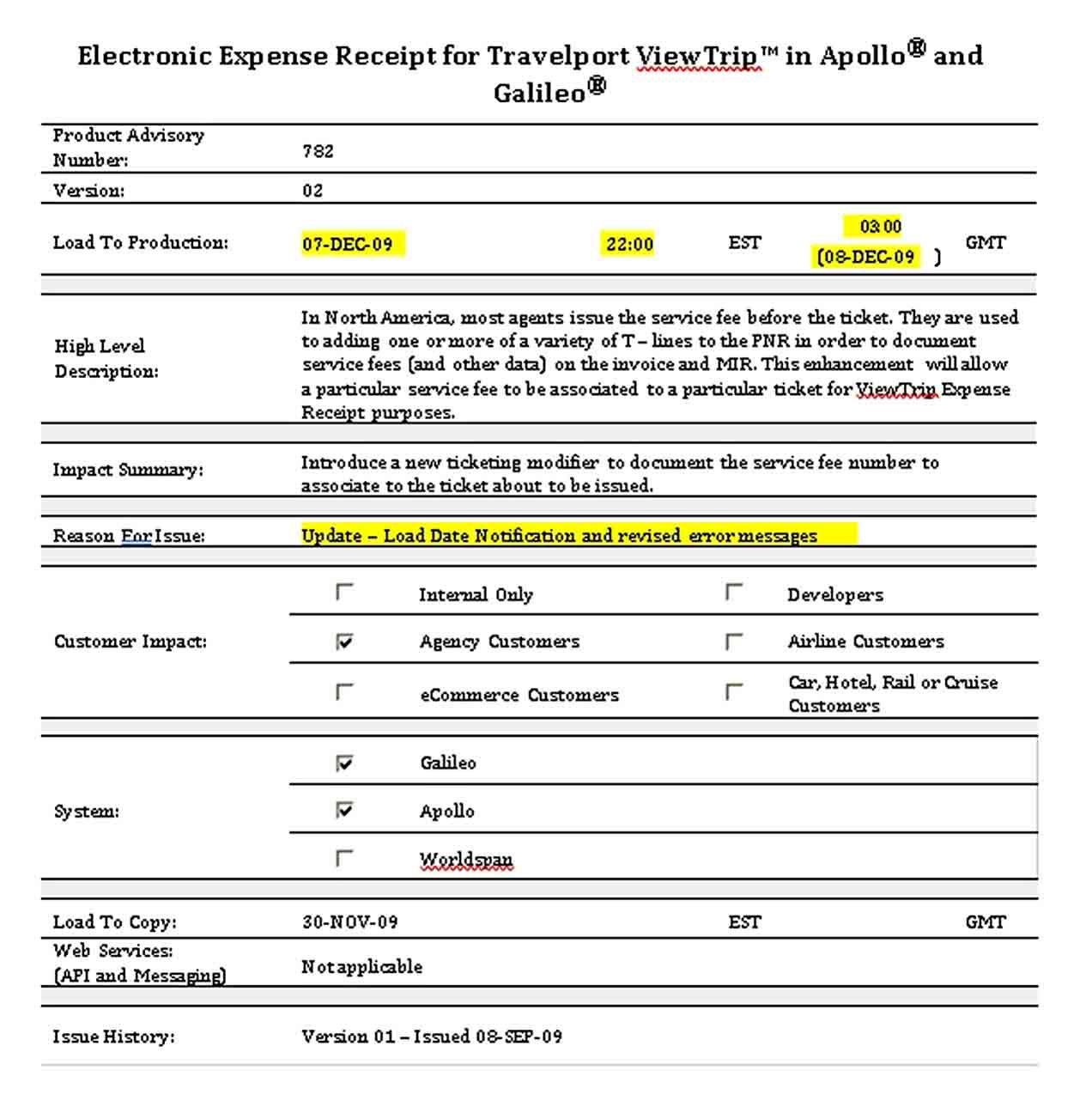 Expense Receipt Template Receipt Template Template Printable Templates