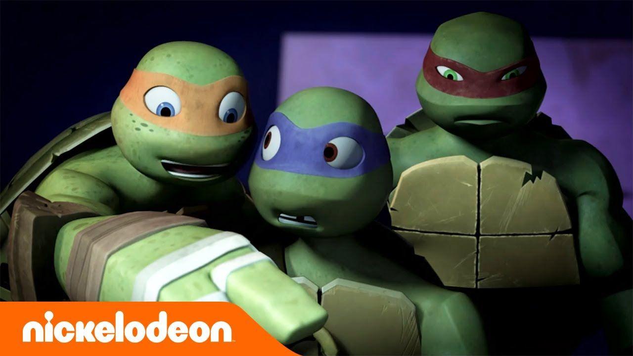 Cherepashki Nindzya Sleduj Za Liderom Polnyj Epizod Nickelodeon Rossiya V 2021 G Cherepashki Nindzya Nindzya Rossiya