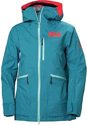 Photo of Buy Helly Hansen 65575 Women's Kvitegga Shell Jacket online – Wehaveover