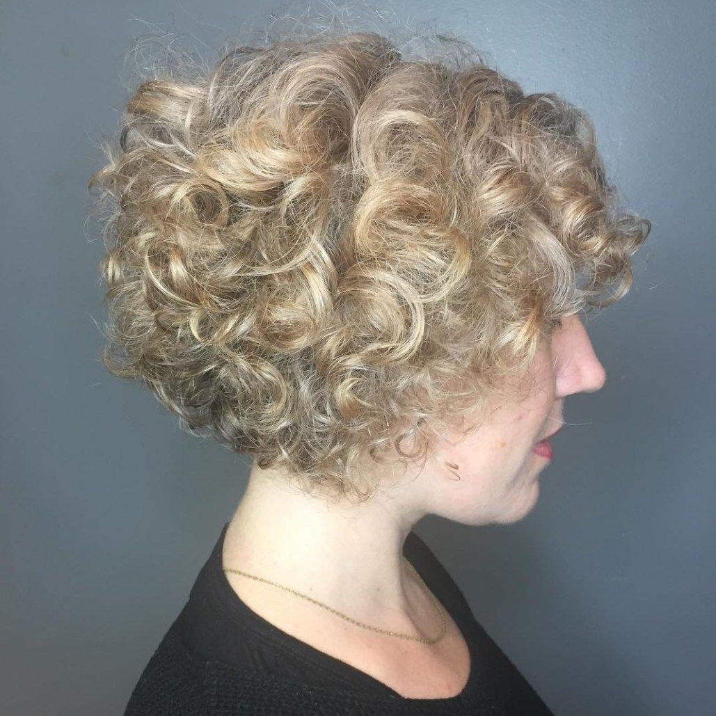 50 Curly Bob Ideas – Top 2020's Hairstyles for Every Type of Curl