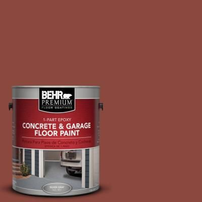 Visit The Home Depot To Buy BEHR Premium Alpine Sky Gloss Porch And Patio  Floor Paint 673001
