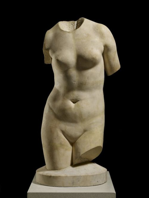 Image result for ancient sculpture of a woman