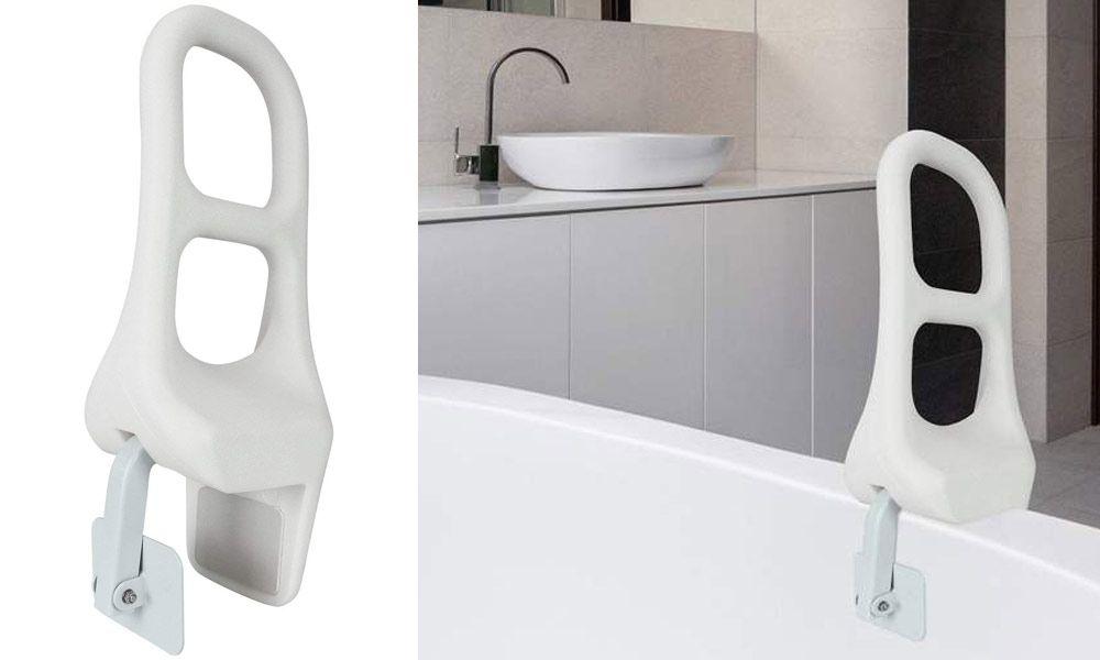 Badezimmer Haltegriffe Konnen Ihr Leben Retten Und Auch Gut Aussehen