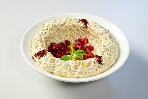 أخبار 24 لمقبلات شهية ومميزة حضري متبل الباذنجان بالرمان مقبلات وصفات No Calorie Foods Recipes Low Calorie Recipes