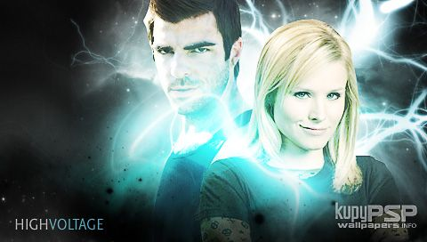 Sylar and Elle