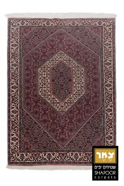 שטיח פרסי קלאסי ביג אר צמר שטיחים Decor Home Decor Rugs