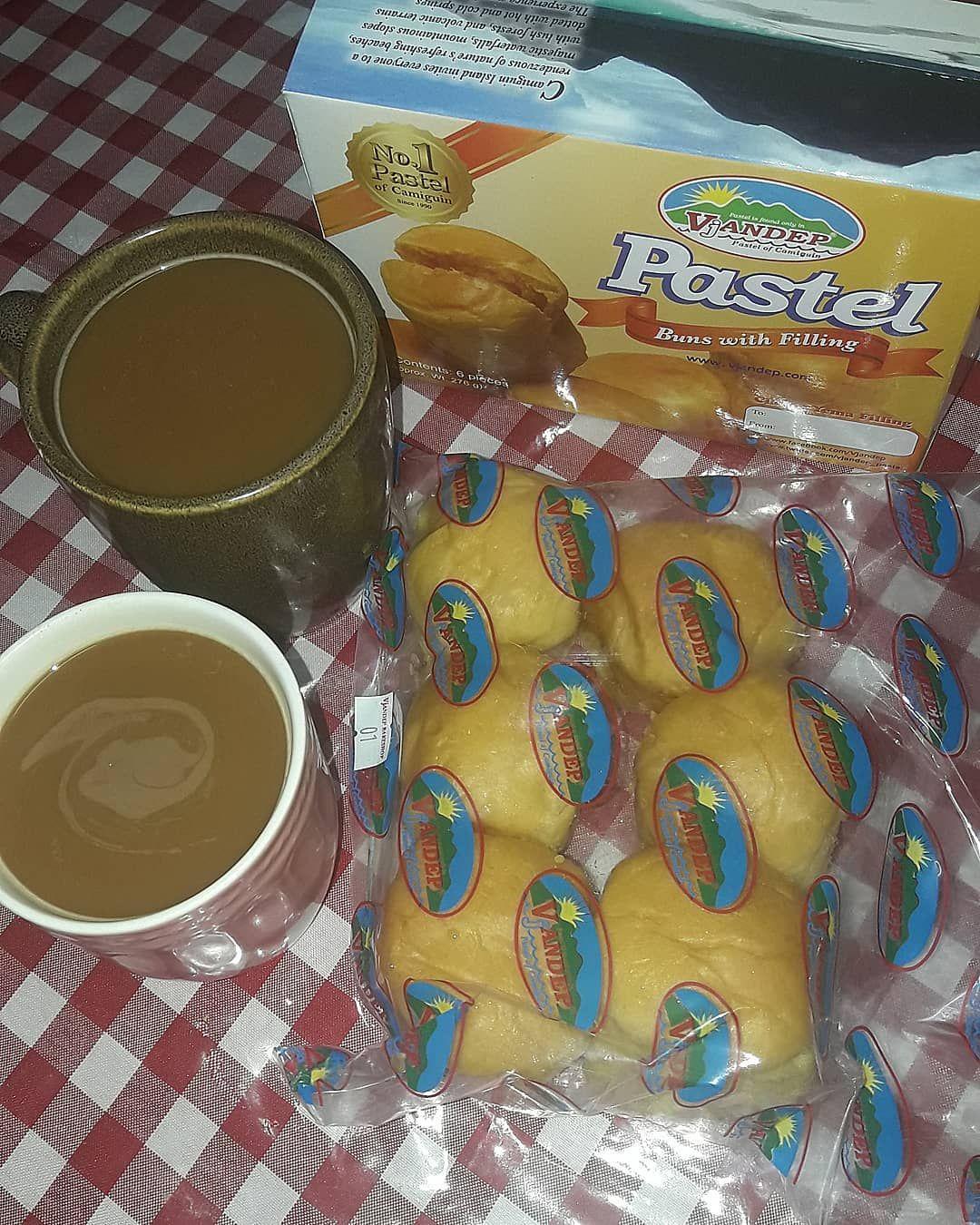 Coffee & Camiguin's pride