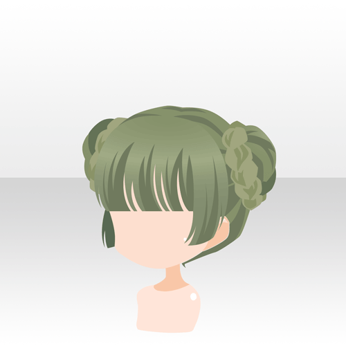 Pin By Windeh ε On Chibi Styleref Pinterest Anime - Anime hairstyle pinterest