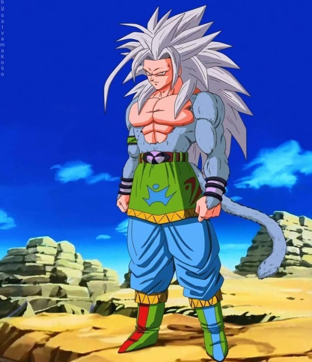 Goku Super Saiyajin 5 Dragon Ball Super Manga Dragon Ball Image Dragon Ball Artwork