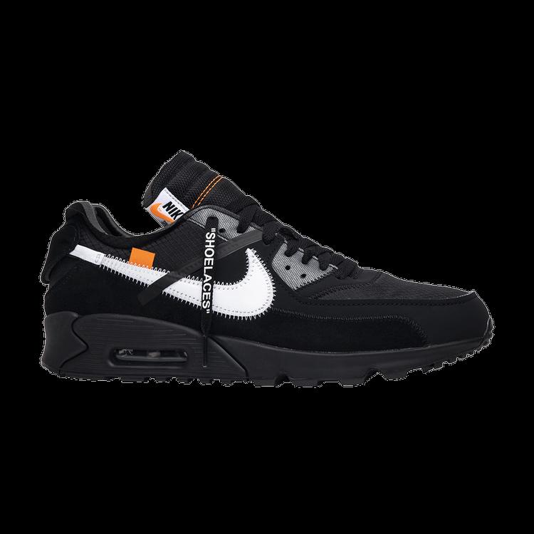 Air max 90 black, Nike air shoes